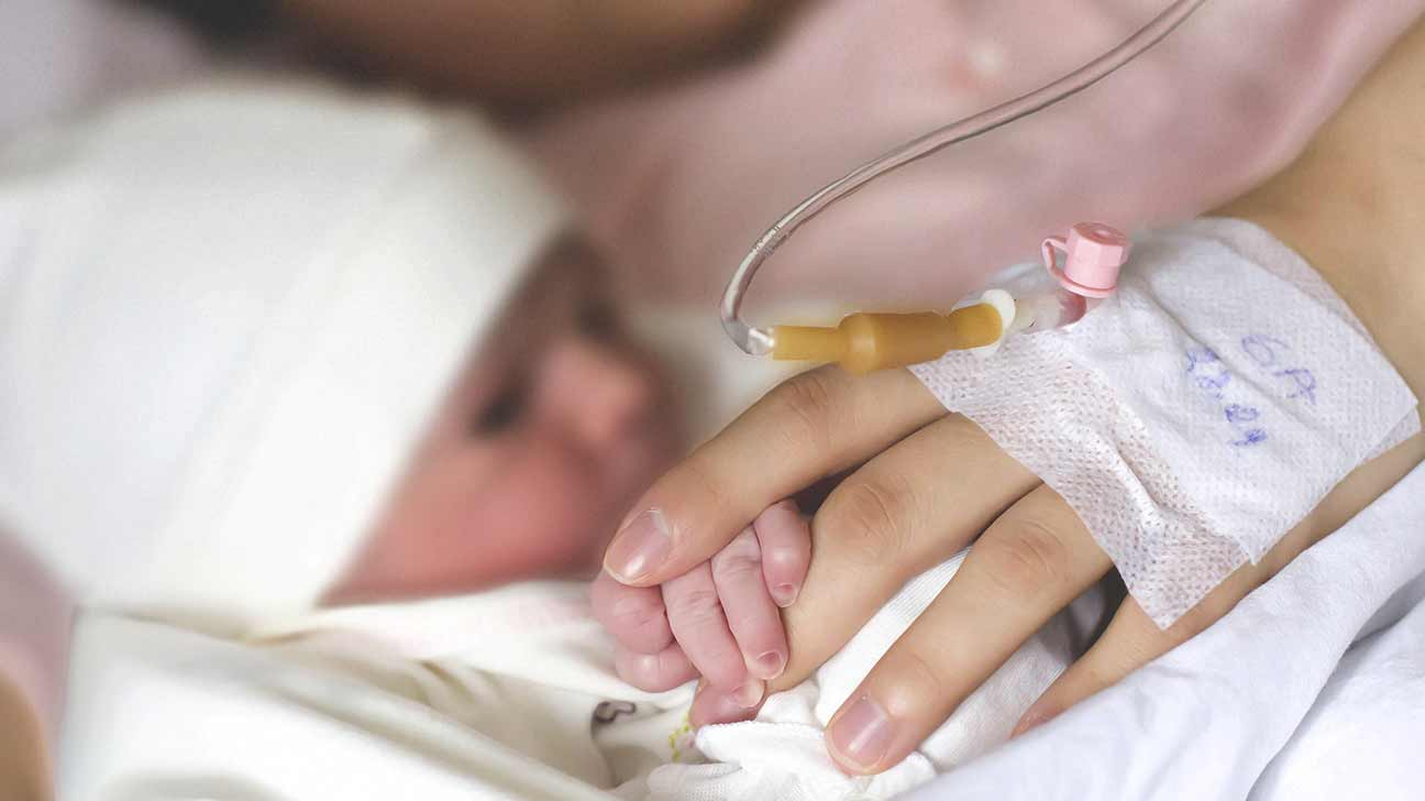 Medicated Birth