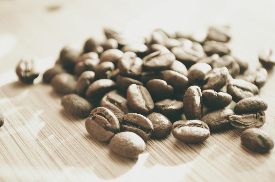 Caffeine-pregnency-time
