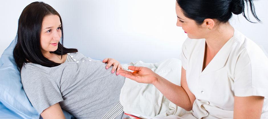 Treatment-pregnents