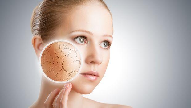 skin problum